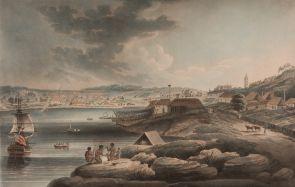 Sydney 1804